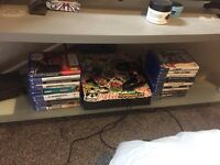 PlayStation 4 with 20 games