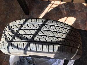 pneus d'été Toyo