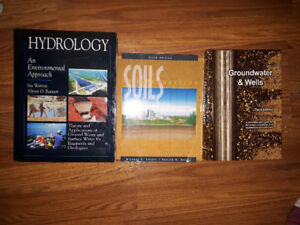 Textbooks-Environmental Engineering Technology