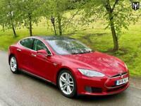 2016 Tesla Model S 70D Auto Hatchback Electric Automatic