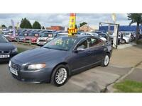 2007 Volvo S80 2.4 D5 SE Geartronic 4dr