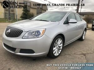 2016 Buick Verano Base  - Certified