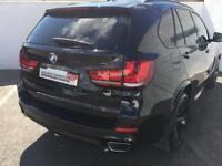 BMW X5 XDRIVE30d M SPORT