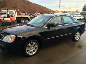 2005 Ford Five Hundred Sedan