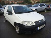 Fiat Punto 1.3JTD 16v Multijet Van - LHD - 2007