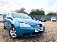 2007MY AUTOMATIC VOLKSWAGEN GOLF 2.0TDI DSG SPORT TURBO DIESEL LIKE GT TDI