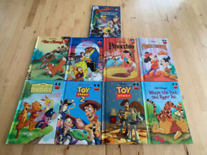 Disney Children's Books