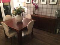 Barker & stonehouse Dining room furniture