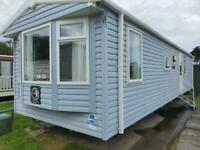3 BEDROOM STATIC CARAVAN FOR SALE ON FAMILY PARK IN PRESTATYN