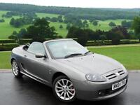 2005 MG TF 1.8 135 Spark 2dr