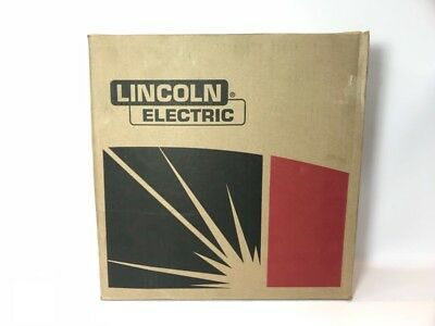 Lincoln Electric Ed034185 Welding Wire Nr-305 25 Lb.spool 564 2.0 Cmp007543