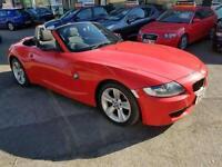 BMW Z4 2.0i SE Roadster - 2007 57-REG - 7 MONTHS MOT