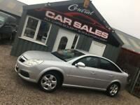 VAUXHALL VECTRA 1.9 EXCLUSIV CDTI FAMILY SALOON RECENT T/BELT PARTX WELCOME??