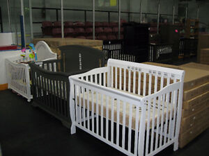 Baby Convertible Cribs+Nursery Sets+Swivel Gliders+Mattress+Crib