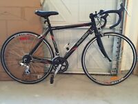 Raleigh Record Road Bike - Mint Condition