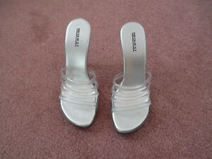 CHAUSSURE  SANDALE MULE NEUVE SIZE 5 -  NEW HIGH HEEL SHOES