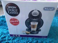 NESCAFÉ Dolce Gusto Coffee Machine and Beverage Maker EDG420.B