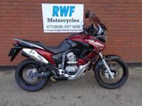 HONDA XL 700 ABS, TRANSALP, 2009, 59 REG, ONLY 12,695 MILES WITH SH, MINT COND