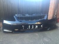 Civic Type R front bumper