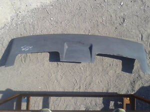 Cab sunvisor fits 1975-91 Ford Van Deluxe style (SV004)