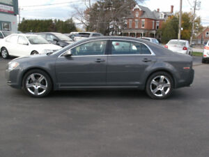 2009 Chevrolet Malibu LT : Only 100K, Fully Loaded, Must See!