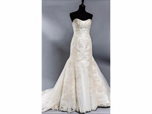 Brand New Maggie Sottero Palartzo Wedding Dress size 8 Belleville Belleville Area image 5