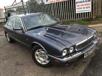 1999 Jaguar XJ 4.0 Sovereign 4dr