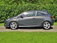 Vauxhall Corsa 1.4 SRi Vx-Line Ss 3dr PETROL MANUAL 2016/16