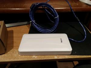 Wifi extender Indoor/outdoor long range