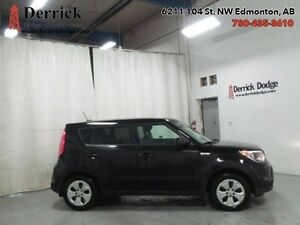2015 Kia Soul   4Dr Wagon GL Power Group A/C $87.60 B/W  Edmonton Edmonton Area image 6