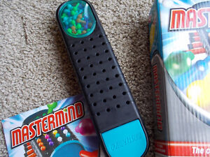 Mastermind (Travel Size)--Games To Go London Ontario image 2