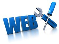 No time to build a website? Need updating?