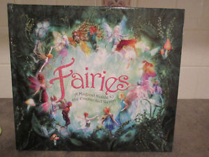 Fairies A magical guide to the enchanted realm  Gorgeous