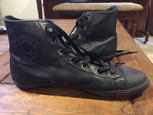 Converse All Stars  High Top Runners
