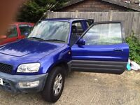 Moving Abroad - Must Sell My RAV4 ASAP