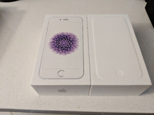 iPHONE 6/6S BOXES
