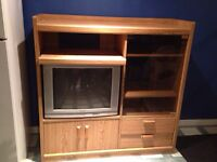 TV stand 50$