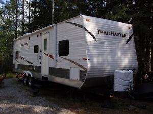 Gulfstream Trailmaster