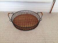 Decorative Basket.