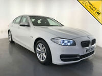 2015 BMW 520D SE AUTOMATIC DIESEL 1 OWNER SERVICE HISTORY FINANCE PX WELCOME