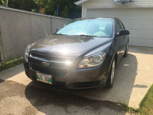 Chevy Malibu LS 2010 **VERY LOW KILOMETRES**