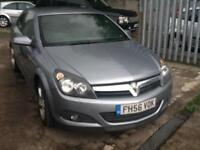 Vauxhall Astra DIESEL 3 DOOR SRI JULY 2017 MOT 6 SPEED