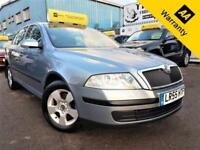 2005 SKODA OCTAVIA 1.9 AMBIENTE TDI 5D 103 BHP! P/X WELCOME! AUTO! 2 F/KEEPERS!