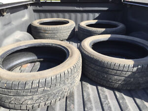 225/55r19 tires for sale