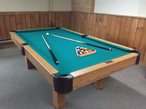 Pool Table Buy Amp Sell Items Tickets Or Tech In Ottawa