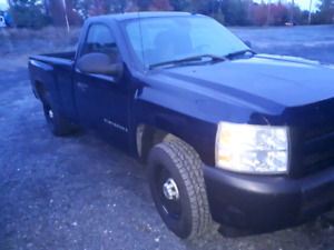 2007 Chevy work truck    2800.00 obo