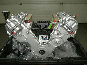 Remanufactured Ford 5.4L Engines (2004-2010) (TBS Engines 1979)