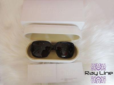 Солнцезащитные очки 100% authentic Chloe Sunglasses
