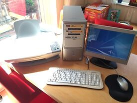 Home/office PC