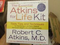 Weight Loss  Atkins for Life Kit This Kit Can Change Your Life!!